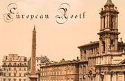Архивный поиск,  получение европейского гражданства по корням.